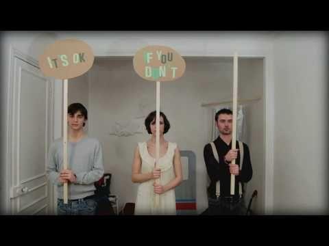 ▶ We Were Evergreen - Penguins & Moonboots (2009) - YouTubeいいな〜ふふ