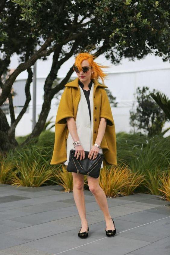 manteau en laine bouillie, joli manteau chaud en laine