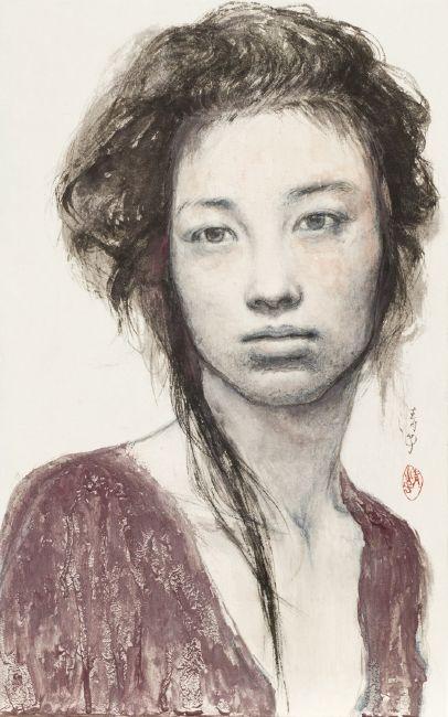 Abe, Kyoko「私を忘れないで」M10 2011