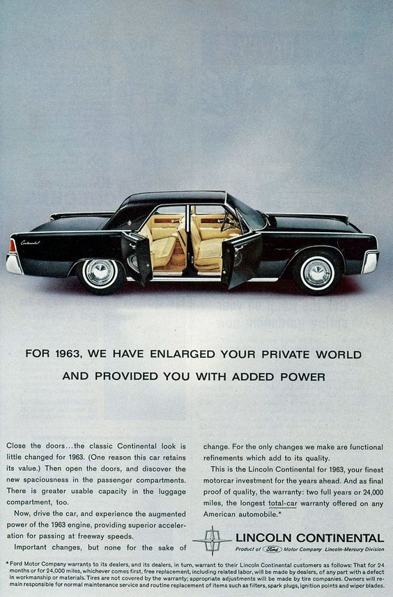 Learned to drive in one just like this....Lincoln Continental 1963