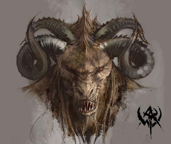 beastmen - Google Search