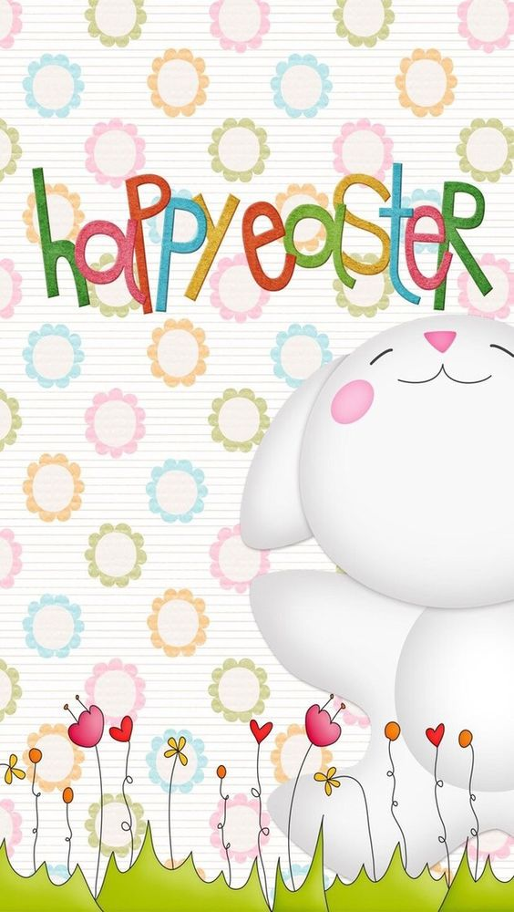easter backgrounds for iphone - photo #22