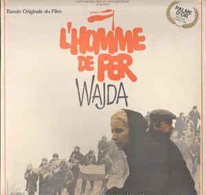 Andrzej Korzyński - L'Homme De Fer - Wajda (Bande Originale Du Film): buy LP, Album, Gat at Discogs