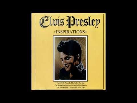Elvis Presley Inspirations Gospel Album