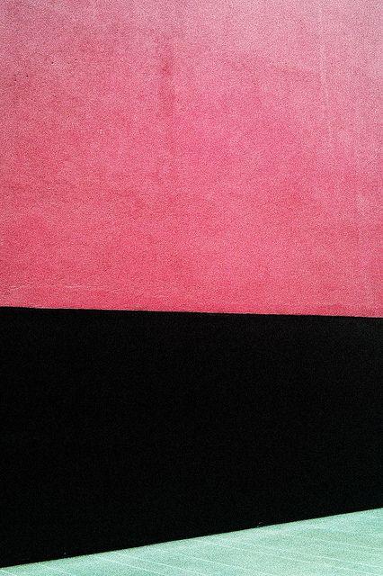 Parede do instituto Tomie Ohtake em São Paulo. http://www.flickr.com/photos/celsobessa/8948714013/in/set-72157594588184373/