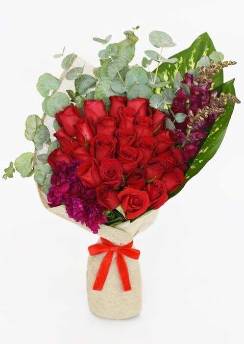 Amor En Roma 24 Rosas Rojas 670 00 Mxnel Ramo De 24 Rosas Rojas Es Un Clásico Que Representa Al Amor En Esta Ocasión Ramo De Rosas Ramo De Rosas Rojas Rosas