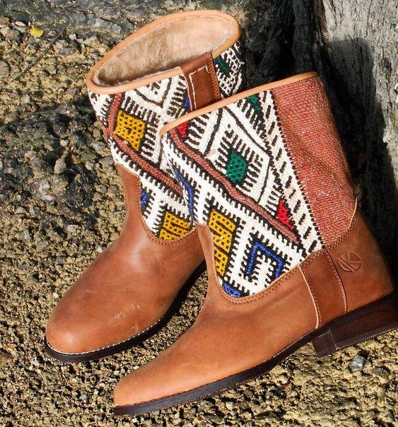 Top Boho Shoes