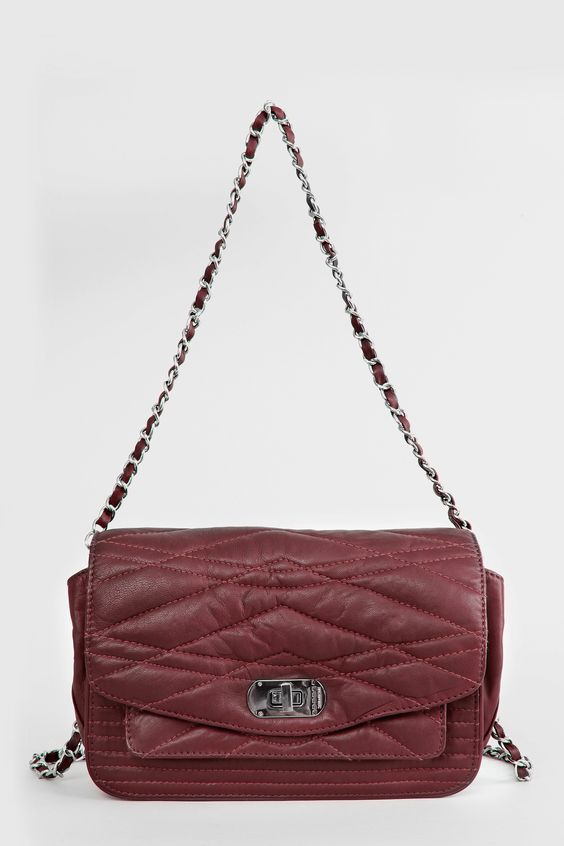 replica chloe kathleen black calfskin leather shoulder bag