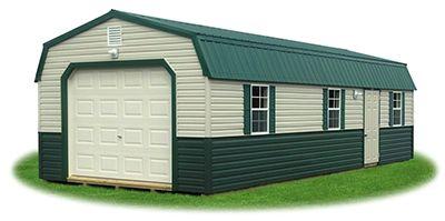 Best Barns South Dakota 12x16 Vinyl Siding Wood Shed Kit Building A Shed Wood Shed Wood Shed Kits