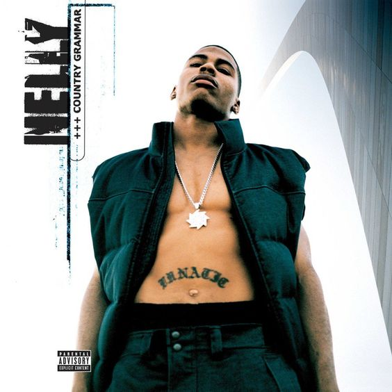 Nelly – Country Grammar (single cover art)