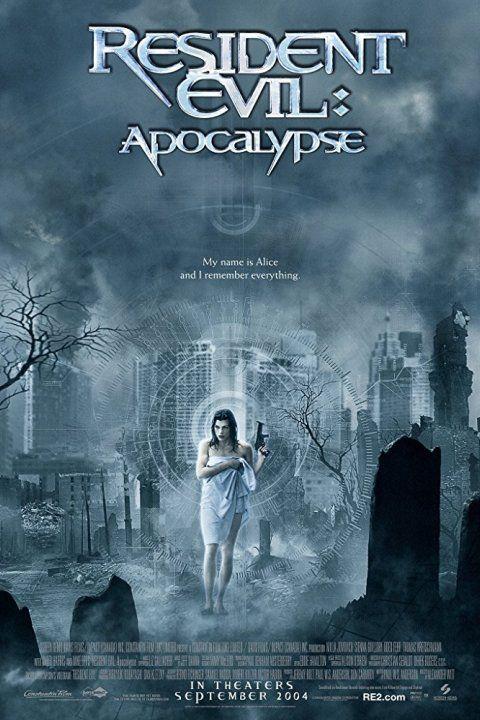 Resident Evil 2 Apocalypse 2004 1080p 3 2gb 720p 1 2gb