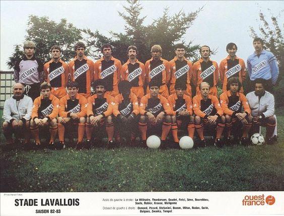 laval 1983