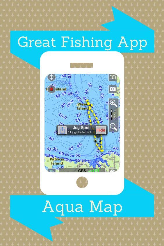 Fishing App Tracks Fishing Spots, TigerJugz, Catfish, Jug Fishing, Grand Lake