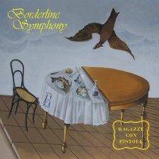 Novara Music - Borderline Symphony - Ragazze Con Pistole | Recensione - Distorsioni.net -