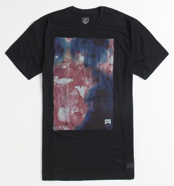 Nike Specimen Dri-Fit Tee ~ Buying this right now.
