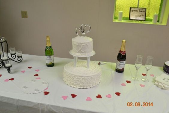 My wedding♡