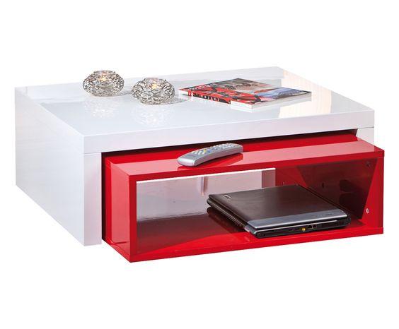 set di 2 tavolini in legno geometric | dalani home & living | casa ... - Tavolino Soggiorno Dalani 2