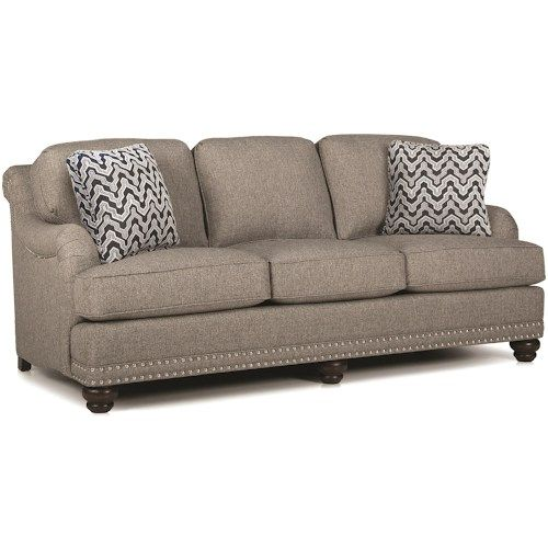 Inside Back Stylesemi Attached Boxingback Profilescroll Backbase Styleturned Or Carved Leg Baseband Nailh Sofa Bed Design Cushions On Sofa Upscale Furniture