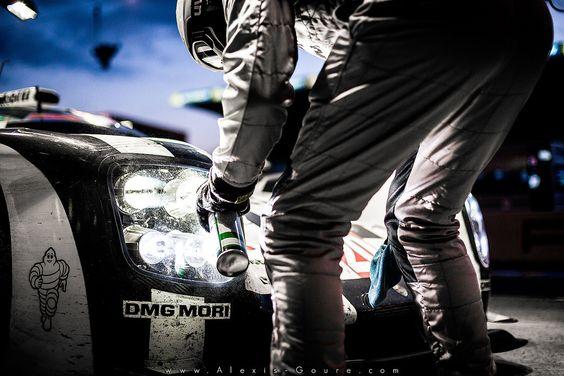 crash–test:   24 Heures du Mans 2014 (by Alexis... - Les Rebelles de Bruxelles