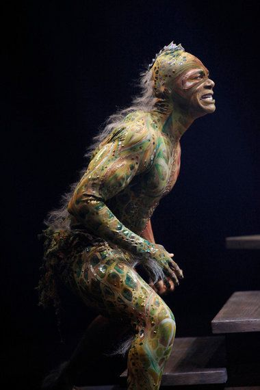 caliban in the tempest To me, the tempest has always been shakespeare's most intriguing   prospero teaches caliban to speak his language, but never gives him.