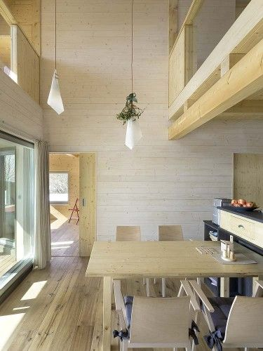 House on the Marsh / A1 Architects (8)