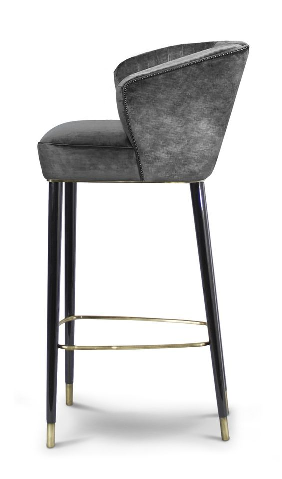 1000 Ideas About Modern Bar Stools On Pinterest Modern Dining Chairs Mode