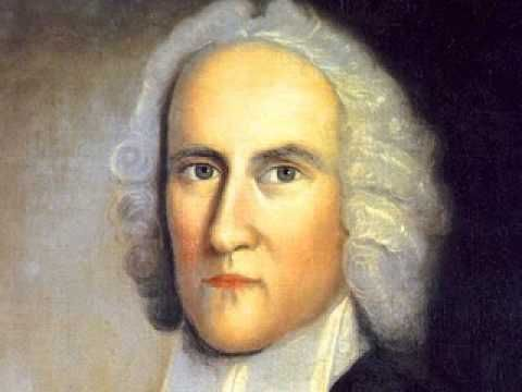 Puritan Jonathan Edwards Sermon - Justice of God in the Damnation of Sinners  Romans 3:19 Now we know that whatever the Law says, it speaks to those who are under the Law, so that every mouth may be closed and all the world may become accountable to God  #Puritan #Edwards #Sermon