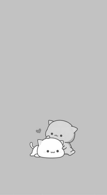Best Cats Background Drawing Ideas Wallpaper Kucing Wallpaper Kawaii Wallpaper Android Background cute wallpapers cats