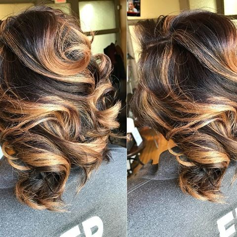 The Living Room Hair Lounge On Instagram Photos And Videos Balayage Hair Long Hair Styles