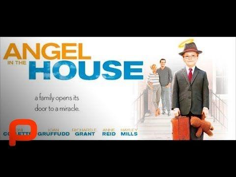 Angel En La Casa Pelicula Completa Youtube Peliculas