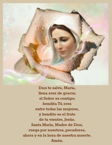 Oración ♥