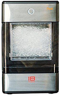 Amazon Com Opal Nugget Ice Maker Appliances Nugget Ice Maker