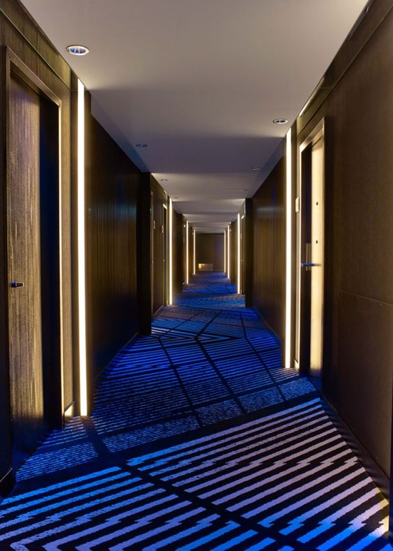 By Meyer Davis — W Hotel Lakeshore