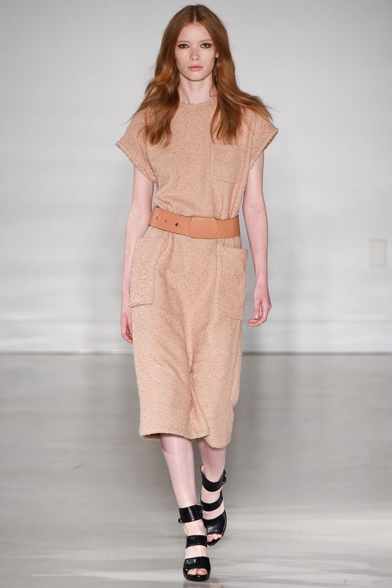 Spring 2015 Ready-to-Wear - Jill Stuart