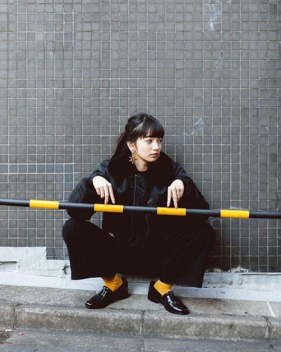 MeiMeさんはInstagramを利用しています:「🚧 #小松菜奈#小松菜奈ちゃん#komatsunana」