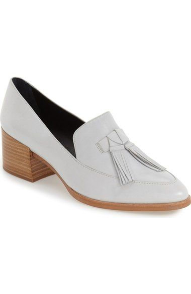 I Love these Rebecca Minkoff loafers - but only if they are on sale!