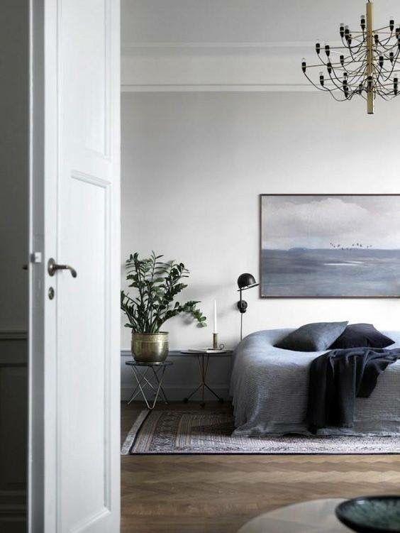 Paleta dormitorio