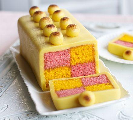 Bbc Good Food Simnel Cake