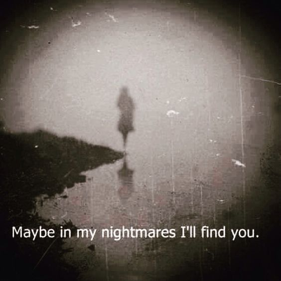 maybe ..