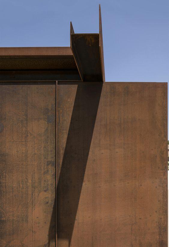 Galeria - Renovação Fazenda na Sicília / ACA Amore Campione Architettura - 17