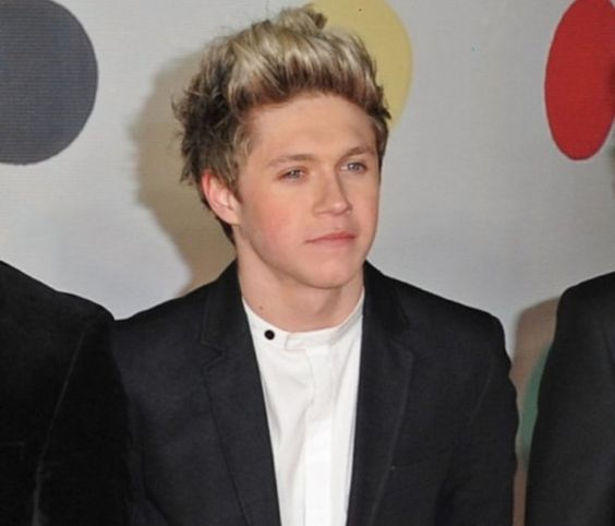 #NEW Niall at the BRIT Awards tonight! (via @1dsuperhumans) #1