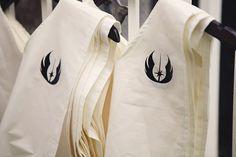 Star Wars / Jedi Training Academy Birthday Party Ideas   Photo 8 of 40   Catch My Party
