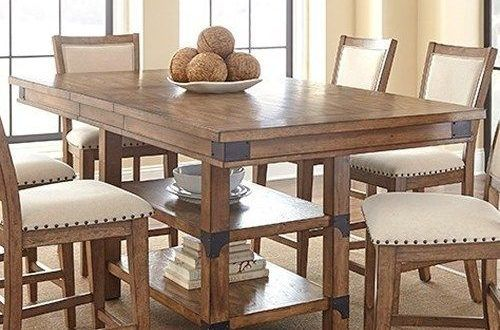 23++ Pub height dining table and chairs Best Seller