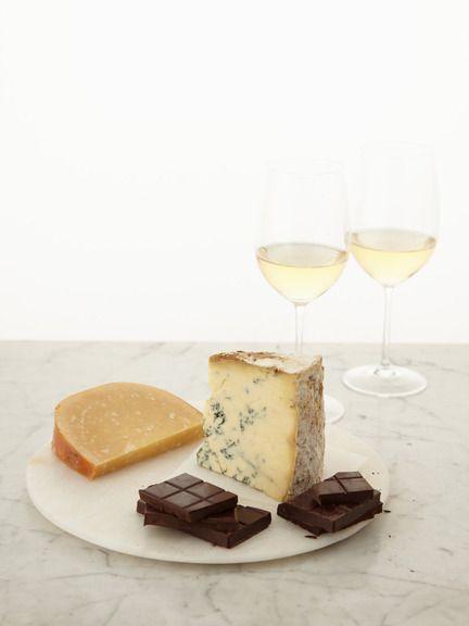 Murray's Cheese & Chocolate