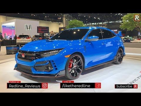 Check Out The New Honda Civic Type R Test Drive Review Price Details Trims And Specs Overview Interio In 2020 Honda Civic Type R Honda Type R Honda Civic
