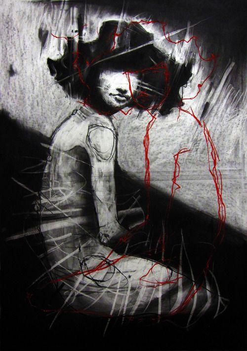 Joseph Loughborough - Contemporary Artist