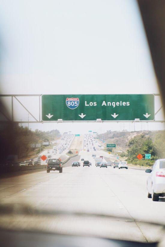 #USAMietwagenTips: Erlebe die amerikanische Rush Hour einmal hautnah mit, z. B. auf der Interstate 805 Richtung #LosAngeles. Auf unseren USA Blog findet ihr zahlreiche Routen dafür: http://www.usa-mietwagen.tips/blog/reiserouten/