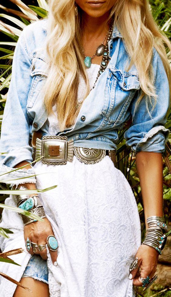 bohemian ☮k☮ boho hippie chic