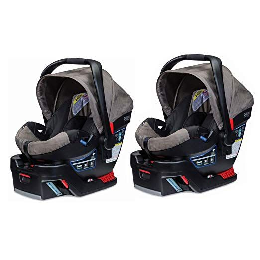 How To Get Britax Car Seat Out Of Base