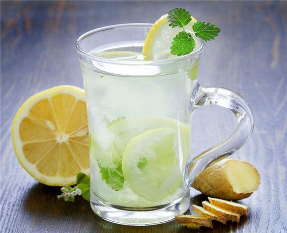 Nước uống detox giảm cân cực nhanh cực hiểu quả